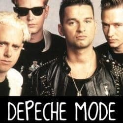 Depeche Mode | The Dark Progression – The Documentary