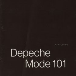 Depeche Mode | 101 (The Story of 101) – Le Film