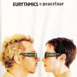 Eurythmics | Concert Peacetour Live '99