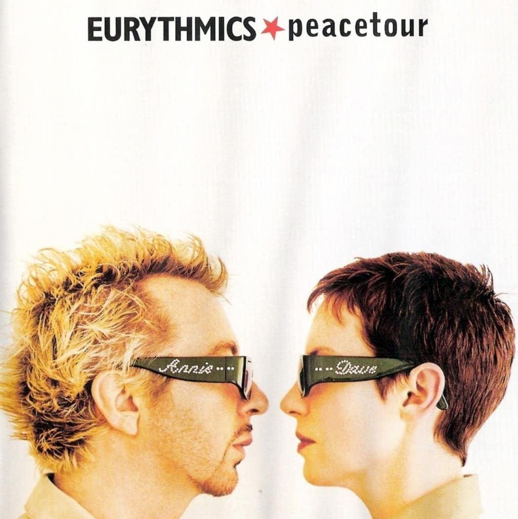 Eurythmics - Peacetour Live '99