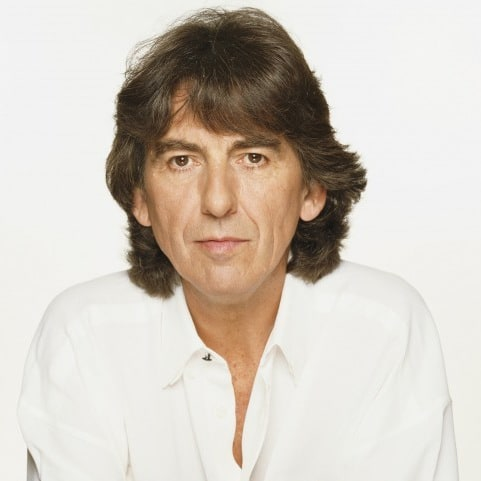 George Harrison | Zoom 76-03