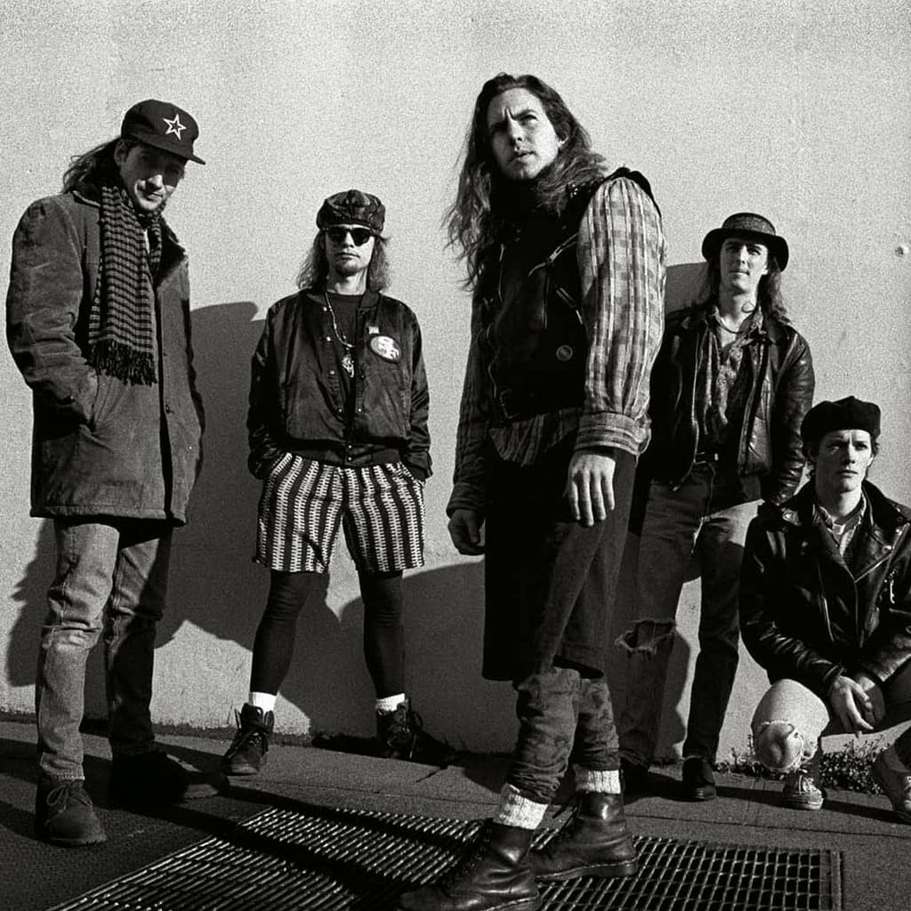 Pearl Jam - Best of 91-13