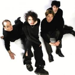 The Cure & Co. | Videos, Lives, Solos