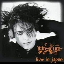The Cure | Konzert The Top Tour: Live in Japan '84