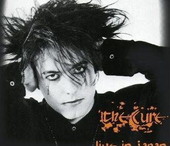 The Cure - Live in Japan - 1984