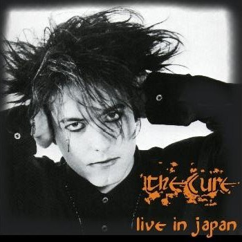 The Cure | Concert The Top Tour: Live in Japan '84
