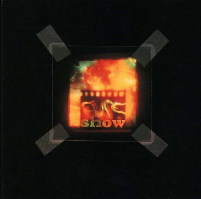 The Cure | Show: Concert in Auburn Hills '92