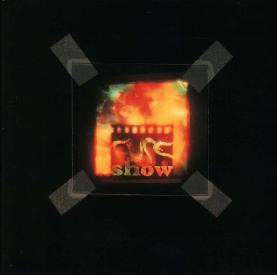 The Cure - Show '93