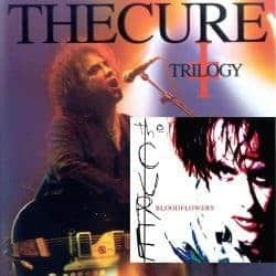 "The Cure | The Trilogy Concerts '02, 3/3: ""Bloodflowers"""