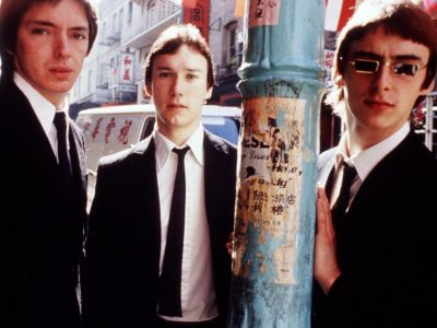 The Jam - Best of 77-82