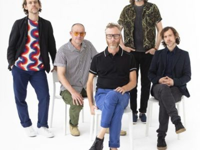 The National - Best of 01-19