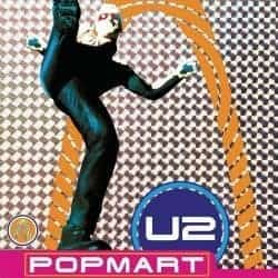 U2 | Konzert PopMart Tour: Live From Mexico City '97