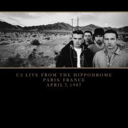 U2 | Concert The Joshua Tree Tour: Live From Paris '87