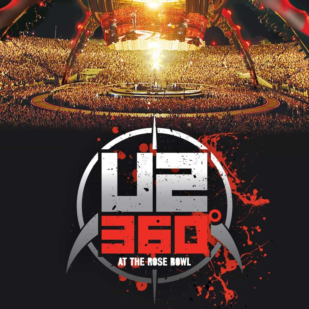 U2 - U2 360°: The Other Side Travel