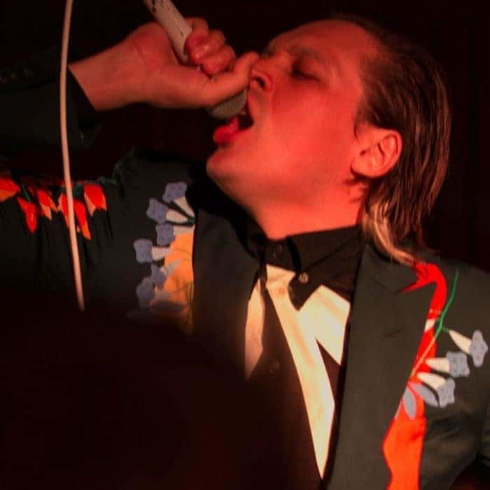 Arcade Fire | Concert Live From Capitol Studios '13