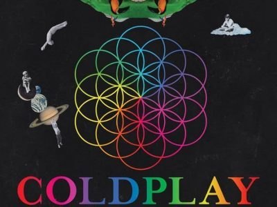 Coldplay - A Head Full of Dreams Tour 2016