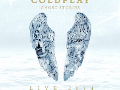 Coldplay - Ghost Stories- Live 2014