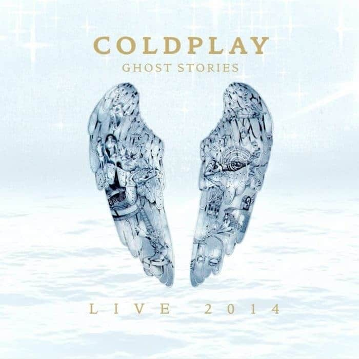 Coldplay | Konzert Ghost Stories Tour: Ghost Stories Live '14