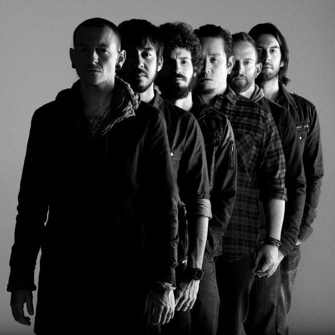 Linkin Park - Best of 00-17