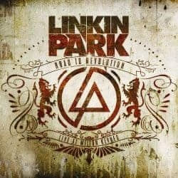 Linkin Park | Concert Projekt Revolution Tour: Road to Revolution, Live at Milton Keynes '08