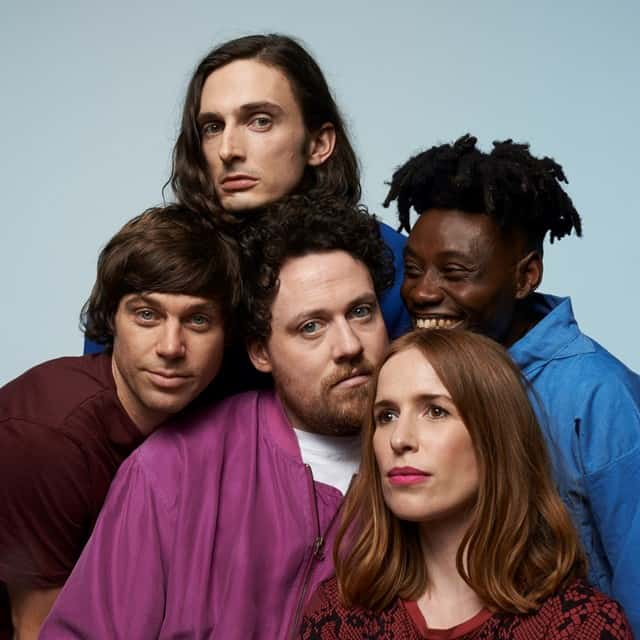 Metronomy - Best of 06-19