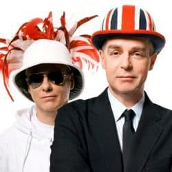 Pet Shop Boys | Best of 84-14
