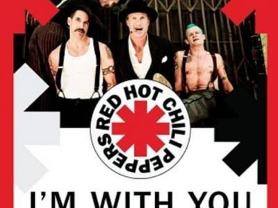 Red Hot Chili Peppers - Concert Live: I'm With You '11