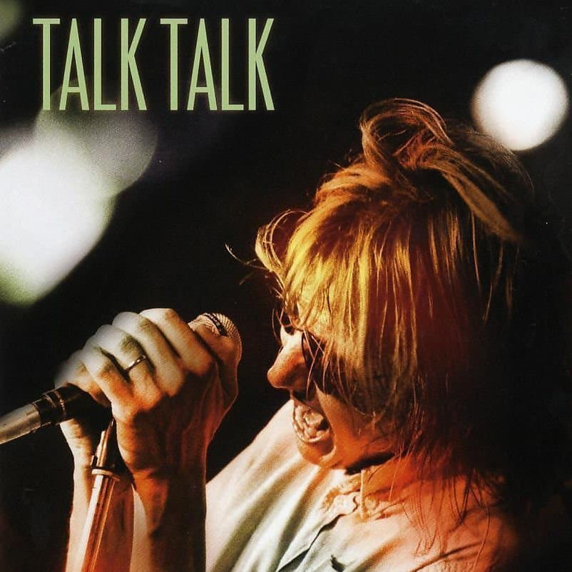 Talk Talk - Live at Montreux 1986