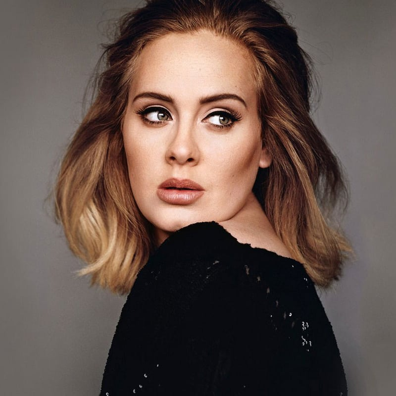 Adele - Best of 06-16