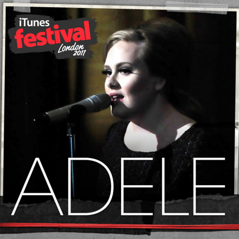 Adele - Concert Adele Live Tour- Live at iTunes Festival 2011