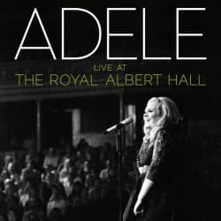Adele | Konzert Adele Live Tour: Live at Royal Albert Hall '11