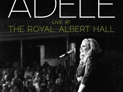 Adele - Live at the Royal Albert Hall 2011