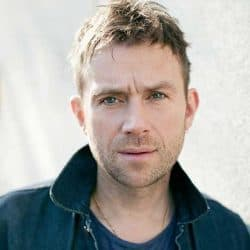 Damon Albarn | Best of 07-14