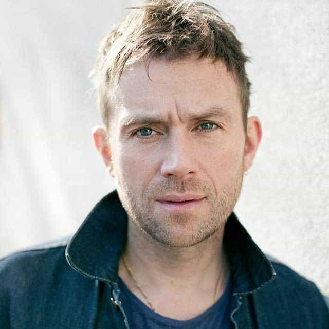 Damon Albarn - Best of 07-14