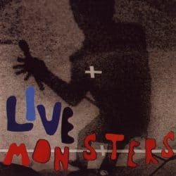 "Dave Gahan | Concert Paper Monsters Tour: ""Live Monsters"" '03"