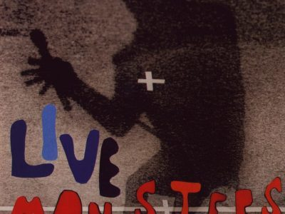 Dave Gahan - Live Monsters 2003