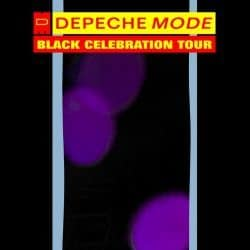 Depeche Mode | Concert Black Celebration Tour: Live in London '86