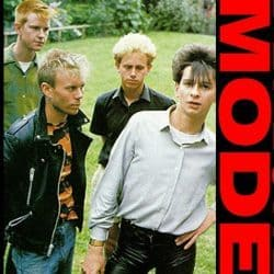 "Depeche Mode | Konzert ""Off The Record"" Live '81"