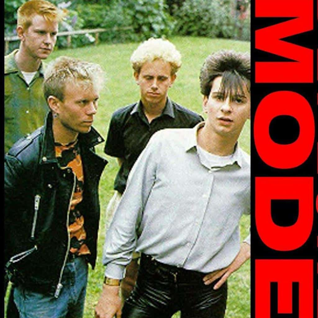 Depeche Mode - Concert Off the Record Live 1981