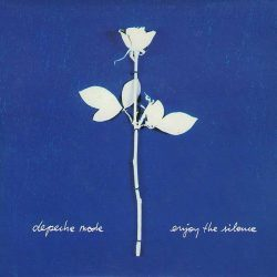 Depeche Mode | Enjoy the Silence – 1990