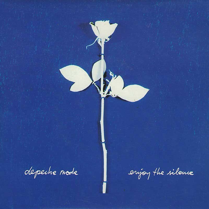 Depeche Mode - Enjoy the Silence - 1990