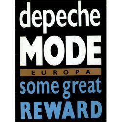 Depeche Mode | Concert Some Great Reward Tour, Live at Rockscene Festival '85