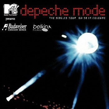 Depeche Mode - The Singles Tour- Live in Cologne 1998-10-05 - Cologne Arena