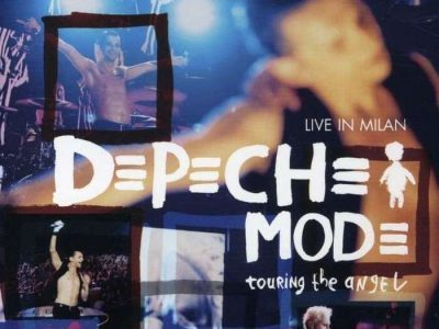 Depeche Mode - Touring the Angel- Live in Milan 2006