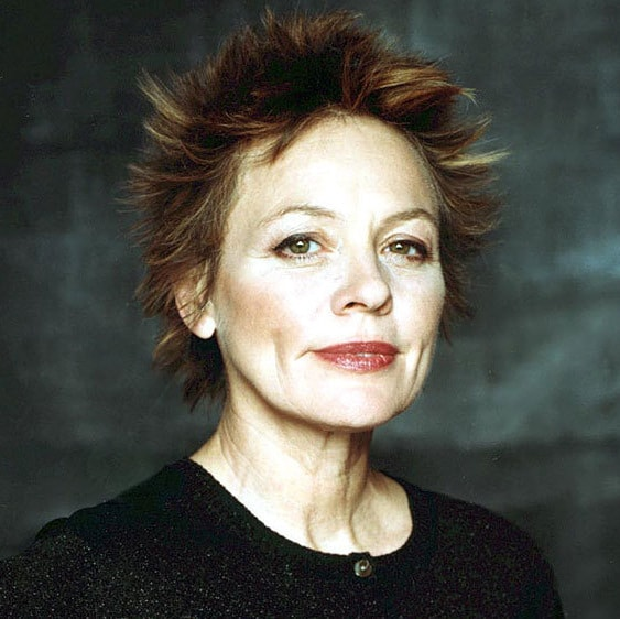 Laurie Anderson - Best of 77-17