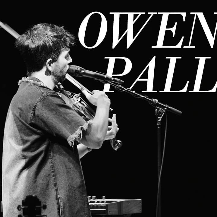 Owen Pallett - Concert Live at Massey Hall 2015