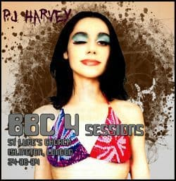 PJ Harvey | Concert Live at LSO St. Lukes Church '04