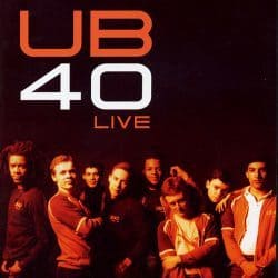 UB40 | Konzert Live at Rockpalast '82