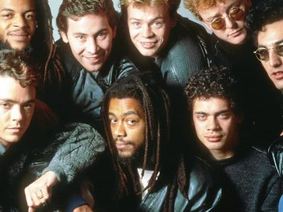 UB40 - Best of 80-13