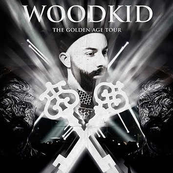 Woodkid - The Golden Age Tour 2013C